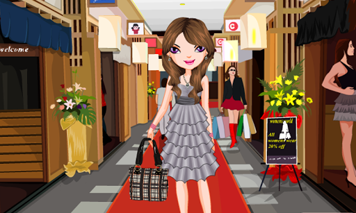 Shopping Fever