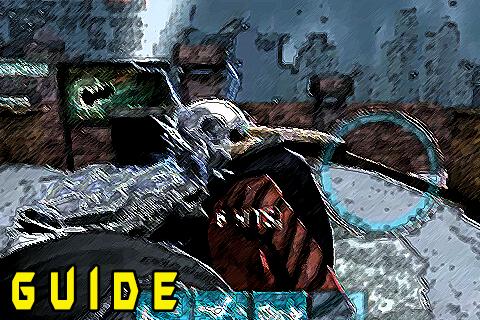 Guide for Batman Arkham asylum