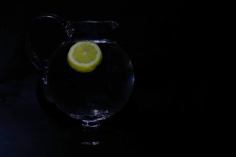 Limonata in notturna di rip