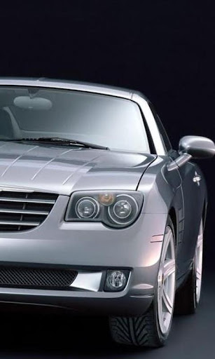 Puzzles Of Chrysler Crossfire 1.0 2