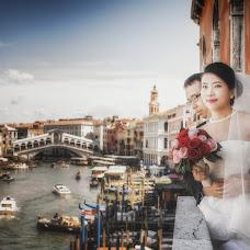 Wedding photographer Luca Fabbian (fabbian). Photo of 25.05.2017