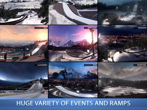 Ski Jumping Pro 1.7.5 9