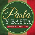 Pasta y Basta icon