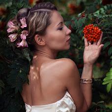 Wedding photographer Elena Karpova (DeyaToris). Photo of 21.08.2015