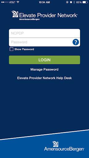 Elevate Provider Network