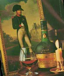 Коньяк Наполеона
