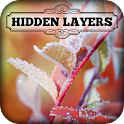 Hidden Layers: Winter Frost icon