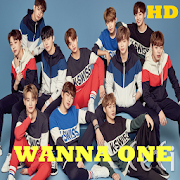Wanna one HD Wallpaper