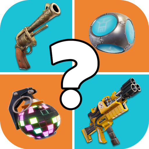 Fortnite Guess the picture Quiz