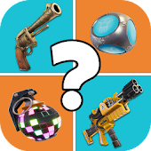 Tải Game Fortnite Guess the picture Quiz