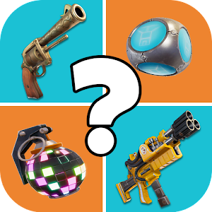 Fortnite Guess the picture Quiz for PC