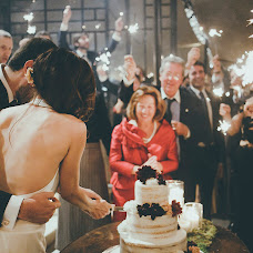 Wedding photographer Manuela Montella (mmenterprise). Photo of 13.02.2018