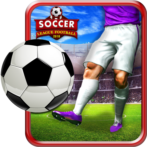 Real Soccer League 2018:Football Worldcup Game