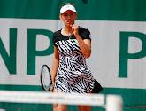 Elise Mertens haalt set achterstand op in halve finale Linz tegen Alexandrova