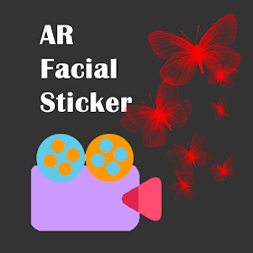 AR (Augmented Reality) Photo Sticker