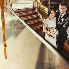 Huwelijksfotograaf Mariya Orekhova (Maru). Foto van 29.05.2014