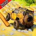 Real Offroad 4x4 Driving Simulator 2020 icon