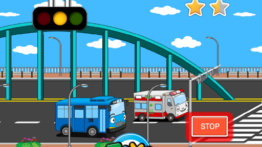Tayo's Driving Game 1.1 screenshots 5