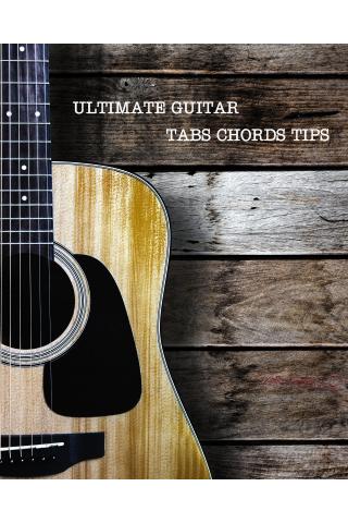 Ultimate Guitar Chords Tips