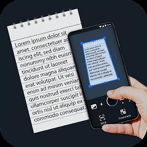 Scanner App PDF Scanner Document Scan OCR 14.0.8 (Premium) by Handy Candy logo