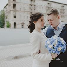Wedding photographer Anna Vasilevskaya (annavasilevskaya). Photo of 25.06.2017