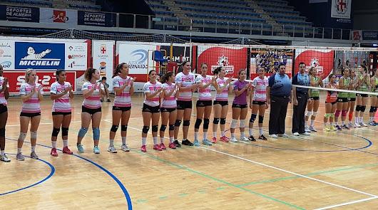 Mintonette Almería juega en Murcia