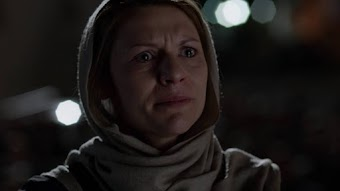 Homeland Season 5 - The Evolution of Carrie Mathison