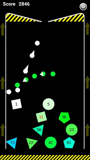 Bouncing balls apktram screenshots 2