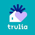 Trulia Real Estate: Search Homes For Sale & Rent icon