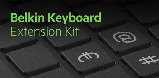 Приложения в Google Play – QODE Keyboard Extension Kit