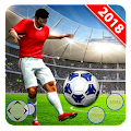 Football-World Cup Game 2018:Real Play Fifa Soccer