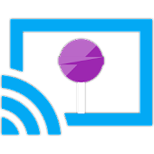 Lollipop Game for Chromecast