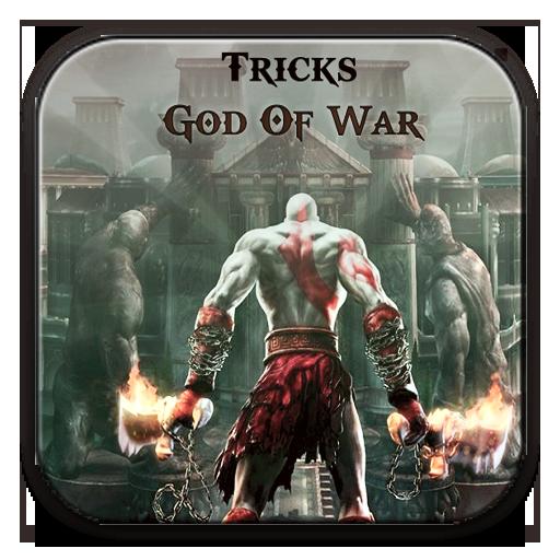 Tricks Of God Of War