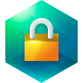 Kaspersky Password Manager & Secure Wallet Keeper