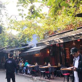 やみつきになるチーズケーキがオススメ!イスタンブール新市街の話題のカフェ「ルビー・カラキョイ」