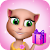 My Talking Cat Inna file APK for Gaming PC/PS3/PS4 Smart TV