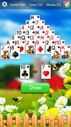 Solitaire Collection Fun 1.0.26 screenshots 14