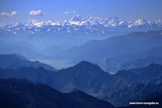 Photo: Массив г. Белуха 4506 м.