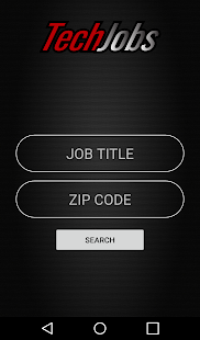 Tech Jobs- screenshot thumbnail