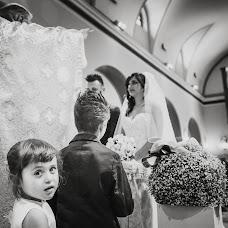 Fotografo di matrimoni Eleonora Rinaldi (EleonoraRinald). Foto del 04.08.2017