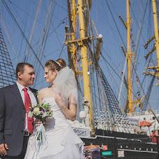 Wedding photographer Lena Cheriot (lenachariot). Photo of 19.02.2017