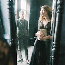 Wedding photographer Evgeniya Borkhovich (borkhovytch). Photo of 25.10.2016