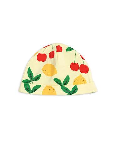 Mini Rodini Cherry Lemonade Mössa