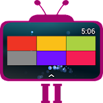 Top TV Launcher 2 1.31 (Paid)