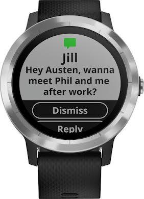 Garmin Vivoactive 3 GPS Smartwatch alternate image 3