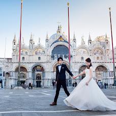 Wedding photographer Olga Mufel (olgamufel). Photo of 28.12.2016