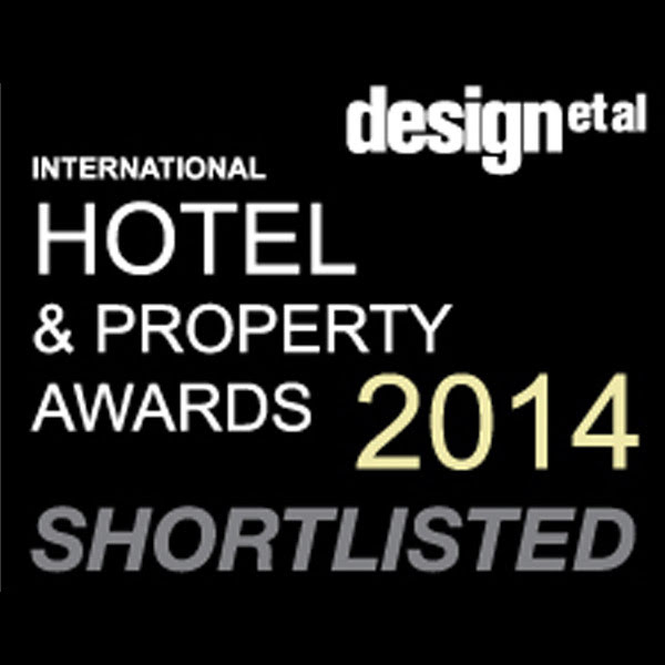 Park Grove shortlisted for International Hotel & Property Awards!