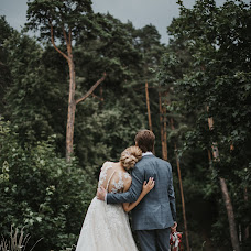 Wedding photographer Natalya Tamenceva (tamenseva). Photo of 09.11.2018