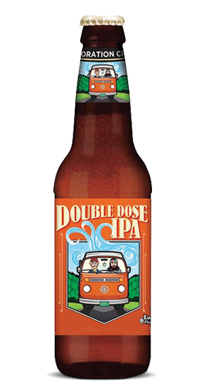 Logo of Otter Creek / Lawson's Finest Liquids Double Dose