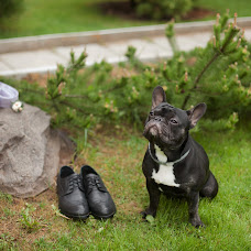 Wedding photographer Mariya Fedorova (Njaka). Photo of 26.05.2018